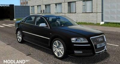 Audi S8 5.2 FSI Quattro [1.5.9]